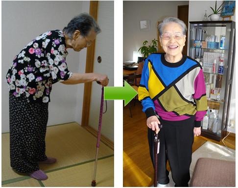 このおばあちゃんが2