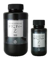 生体融合型光触媒トリニティZ
